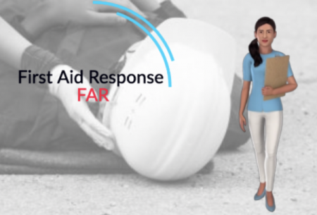 First Aid Response (FAR) Blended E-Learning course